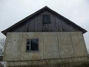 Продам панельный дом у озера - foto 0