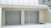 Подъемные-секционные ворота для гаража - foto 1