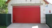 Подъемные-секционные ворота для гаража - foto 3